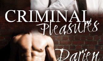 Criminal Pleasures by Darien Cox
