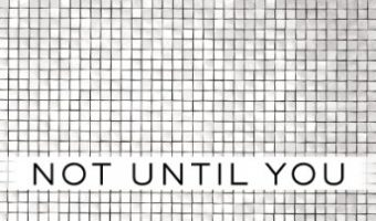 Not Until You Part V: Not Until You Beg (Loving on the Edge Series Book 5) by Roni Loren