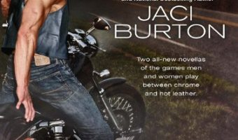Nauti and Wild (The Wild Riders Series Book 4) by Lora Leigh, Jaci Burton