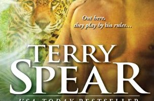 Savage Hunger (Heart of the Jaguar Book 1) by Terry Spear