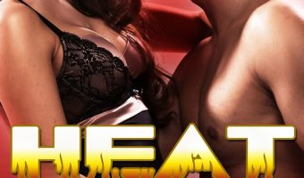 FEATURED BOOK: Heat by Holly Roberts