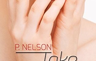 FEATURED BOOK: Take My Hand by P Nelson