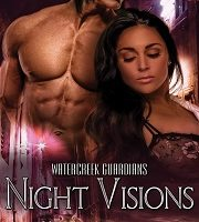 FEATURED BOOK: Night Visions by Sherrel Lee