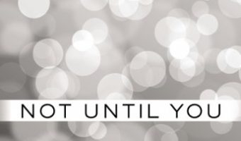 Not Until You Part VI: Not Until You Surrender (Loving on the Edge Series Book 6) by Roni Loren