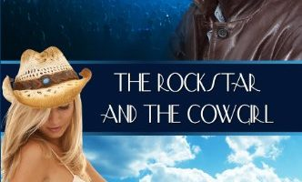 The Rock Star and The Cowgirl by Maggie Carpenter