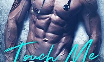 FEATURED BOOK: Touch Me Doctor by Aria Ford