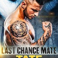 FEATURED BOOK: Last Chance Mate: Tate by Anya Nowlan
