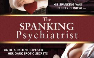 The Spanking Psychiatrist by Maggie Carpenter