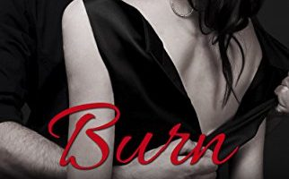 Burn (Purgatory Club Series Book 4) by E.M. Gayle