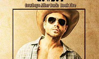 The Wanted Cowboy (Cowboys After Dark Book 5) by Maggie Carpenter