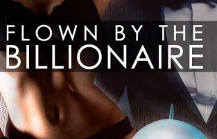 Flown By The Billionaire by Carla Davis