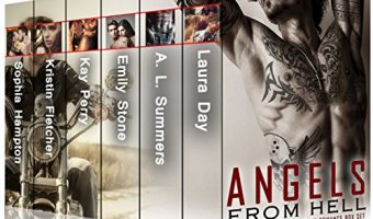 Angels from Hell Box Set by Laura Day, A. L. Summers, Emily Stone, Kay Perry, Kristin Fletcher, Sophia Hampton