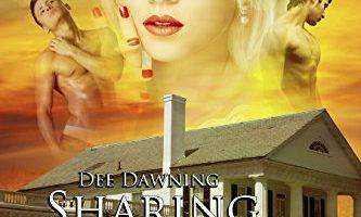 Sharing Brenda: Sensual Awakenings 2 by Dee Dawning