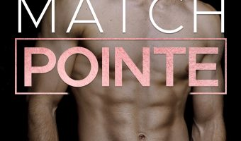 FEATURED BOOK: Match Pointe: Bad Boys and Show Girls (Love and Play Series) by Amelie S. Duncan