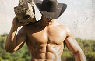 Chaps and Chance (Lonesome Point Texas Book 5) by Jessie Evans