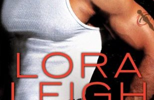 Live Wire: A Novel (Elite Ops Series Book 7) by Lora Leigh