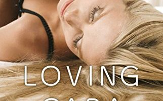 Loving Cara (Love Under the Big Sky Book 1) by Kristen Proby