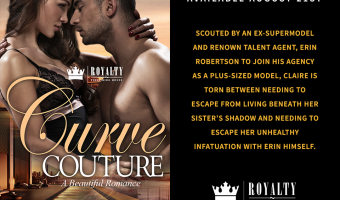 FEATURED BOOK: Curve Couture by H M Irwing