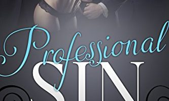 Professional Sin (Executive Toy Book 2) by Cleo Peitsche