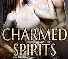 FEATURED BOOK: Charmed Spirits by Carrie Ann Ryan