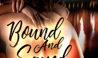 FEATURED BOOK: Bound and Saved by BJ Wane
