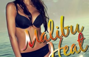 Malibu Heat by Maggie Carpenter