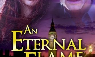 An Eternal Flame by Maggie Carpenter
