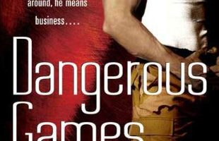 Dangerous Games (Tempting Navy SEALs Book 2) by Lora Leigh