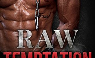 Raw Temptation (Tempted Book 2) by Eve Carter