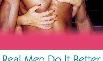 Real Men Do It Better (Tempting Navy SEALs Book 3) by Lora Leigh, Susan Donovan, Lori Wilde, Carrie Alexander