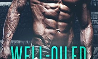 Well-Oiled Mechanic by Aria Ford