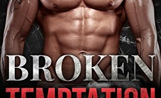 Broken Temptation (Tempted Book 3) by Eve Carter