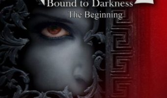 Bound to Darkness: The Beginning (The Turning Series Book 1) by April M. Reign, E. Arellano