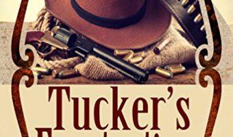 Tucker's Frustration by Joannie Kay