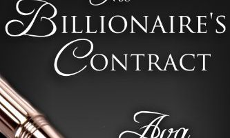 The Billionaire's Contract (His Submissive, Part One) by Ava Claire