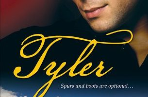Tyler (The Secret Life of Cowboys) by C.H. Admirand