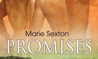 Promises (Coda Series Book 1) by Marie Sexton