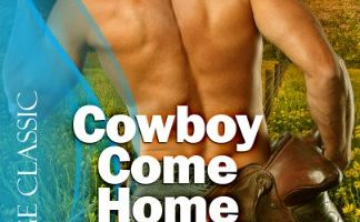 Cowboy Come Home by Eve Gaddy