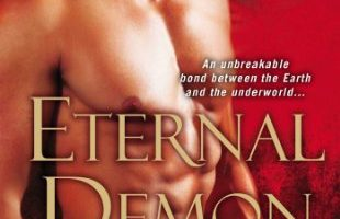 Eternal Demon: Mark of the Vampire by Laura Wright