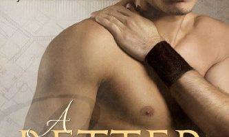 A Better Man (The Men of Halfway House Book 1) by Jaime Reese
