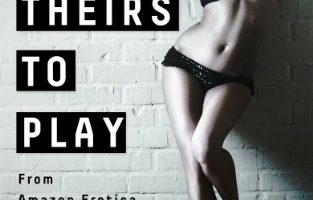 Theirs to Play (Billionaire Games Book 1) by Kenya Wright