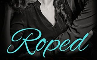 ROPED (Purgatory Club Series Book 1) by E.M. Gayle