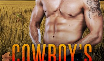 FEATURED BOOK: Cowboy's Barmaid by Piper Sullivan