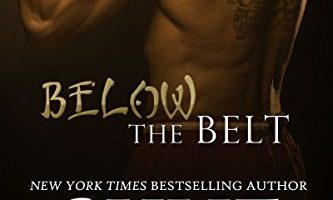 Below The Belt by Skye Warren
