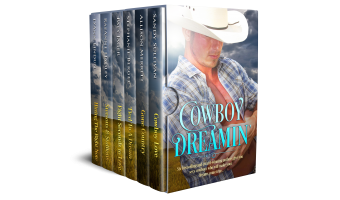 FEATURED BOOK: Cowboy Dreamin' by D'Ann Lindun