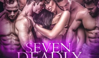 FEATURED BOOK: Seven Deadly Sinners by Dark Angel