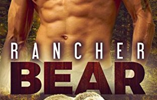 FEATURED BOOK: Rancher Bear by Anya Nowlan