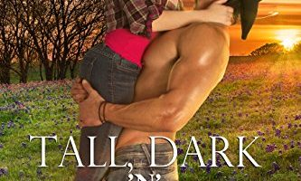 Tall, Dark 'n' Texan (Texas Billionaire Brothers Book 1) by H.C. Brown