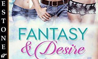 Fantasy & Desire by KayDee Severson