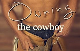 Owning the Cowboy (Some Western Lovin' Book 2) by Ciara Bane